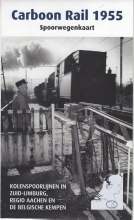 , Carboon Rail 1955