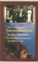 Jean A. Schalekamp , Van een eiland kun je niet vluchten