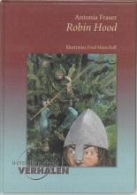 Antonia Fraser , Robin Hood