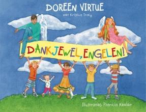Doreen  Virtue Dankjewel Engelen