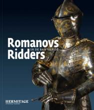 Michail Piotrovsky , Romanovs in de ban van de Ridders