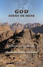 A.J. Heschel , God zoekt de mens