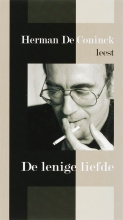 Herman de Coninck De lenige liefde