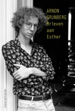 Arnon  Grunberg Brieven aan Esther