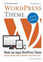 Roy Sahupala , WordPress Theme