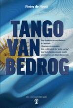 Pieter de Nooij Tango van bedrog