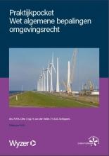 R.P.A. Otte , Praktijkpocket Wet algemene bepalingen omgevingsrecht