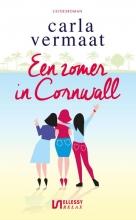 Carla Vermaat , Een zomer in Cornwall