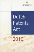 Nederlands Octrooibureau Renewed Dutch patents act