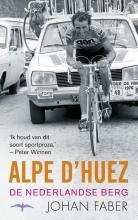 Faber, Johan Alpe D'huez