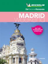 , Madrid weekend