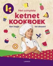 Hilde Smeesters Sabrina Crijns, Het complete Ketnet kookboek