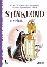 Colas Gutman , Stinkhond is verliefd