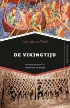 Luit van der Tuuk , De Vikingtijd