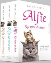 Rachel  Wells Alfie
