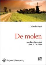 Jolande  Vogel De molen deel 2 - grote letter uitgave deel 2