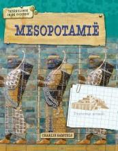 Charlie Samuels , Mesopotamië