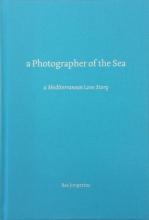 Bas Jongerius , A photographer of the sea
