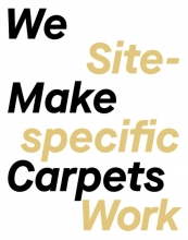 We Make Carpets , We Make Carpets