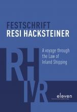 , Festschrift Resi Hacksteiner
