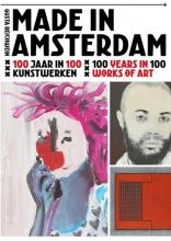 Gusta Reichwein , Made in Amsterdam