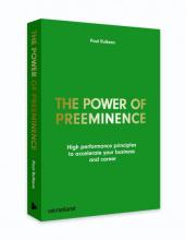 Paul  Rulkens The power of preeminence