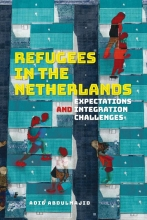Adib  Abdulmajid Refugees in The Netherlands