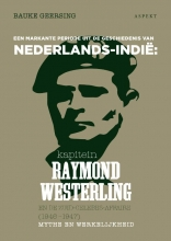 Bauke Geersing , kapitein Raymond Westerling en de Zuid-Celebes-affaire (1946-1947