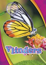 Christina Leaf , Vlinders