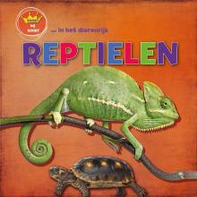 Sarah Ridley , Reptielen