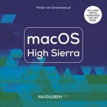 Pieter van Groenewoud macOS High Sierra