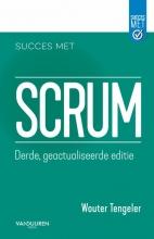 Wouter Tengeler , Succes met Scrum