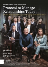 Diana Mather Jean Paul Wijers  Isabel Amaral  William Hanson  Bengt-Arne Hulleman, Protocol to Manage Relationships Today