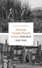 Peter  Romijn De lange Tweede Wereldoorlog