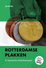 Jan de Bas , Rotterdamse plakken