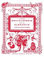 Jessica  Kerwin Jenkins Kleine Encyclopedie van de elegantie