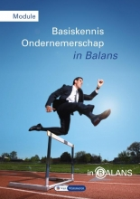 S.J.M. van Vlimmeren Basiskennis Ondernemerschap in balans BKO - Financieel ondernemer