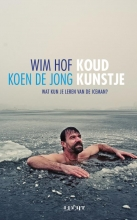 Koen de Jong Wim Hof, Koud kunstje
