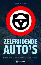 Jeroen Horlings , Zelfrijdende auto`s
