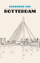 Karen Groeneveld , Kookboek van Rotterdam