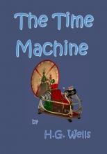 Herbert G. Wells , The time machine