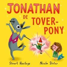 Stuart Heritage , Jonathan de Toverpony