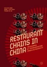 Guojun Zeng,   Henk J. de Vries,   Frank M. Go Restaurant Chains in China