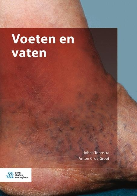 Johan Toonstra, Anton C. de Groot,Voeten en vaten
