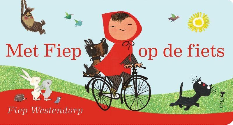 Fiep Westendorp,Met Fiep op de fiets