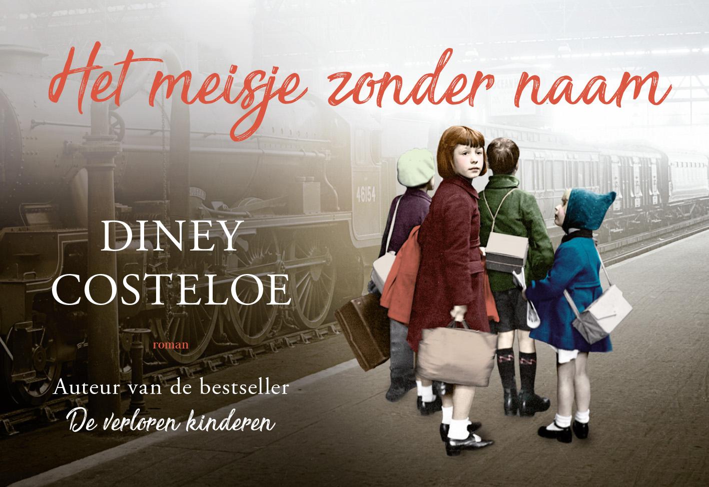 Diney Costeloe,Het meisje zonder naam
