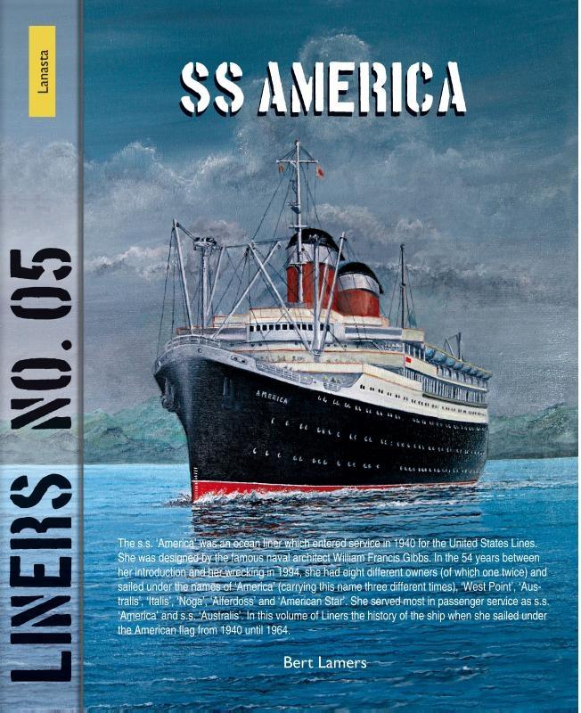 Bert Lamers,America