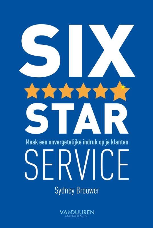 Sydney  Brouwer,Six Star Service