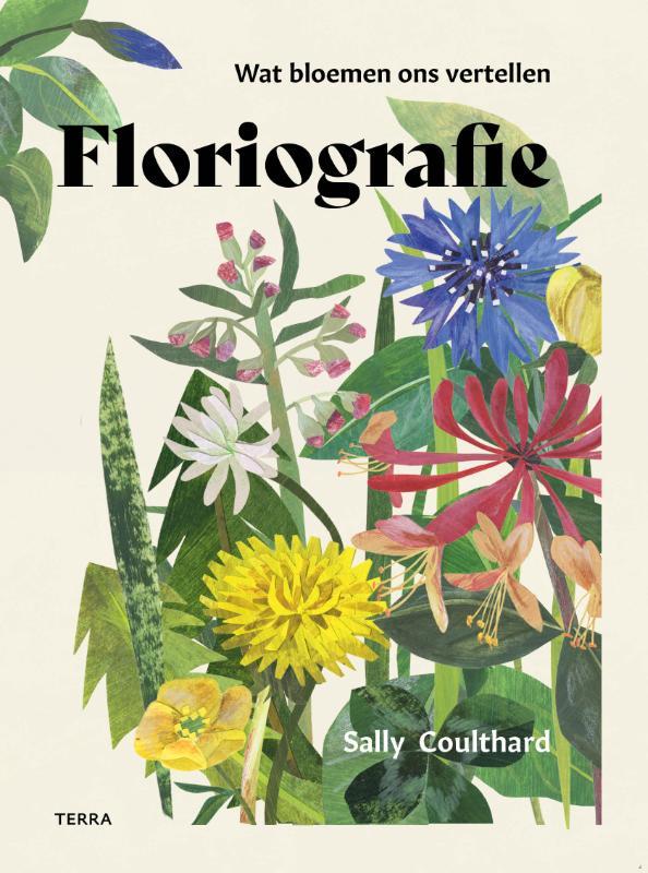 Sally Coulthard,Floriografie