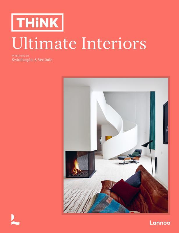 Piet Swimberghe,Think Ultimate Interiors